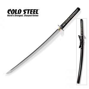 Cold Steel Katana Warrior