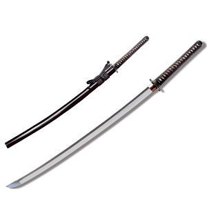 Cold Steel O Katana Warrior
