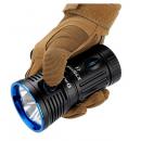 Olight X7R Marauder size