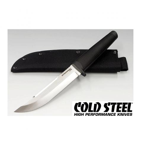 Cold Steel Outdoorsman Lite & Sheath