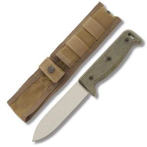 Ontario Knife SK-5 Blackbird