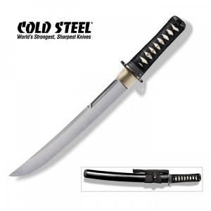 Cold Steel Warrior O Tanto