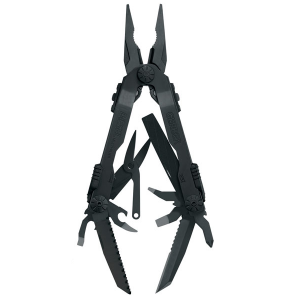 Gerber Diesel Multitool Black