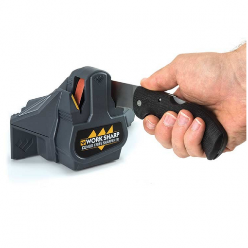 Work Sharp Combi Knife sharpener