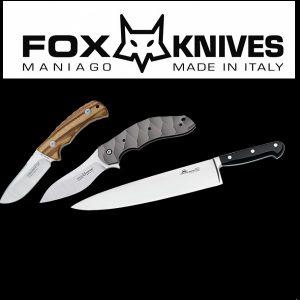 Fox Knives messen