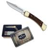 BUCK 110LS-C Folding Hunter Limited Tin Gift Box