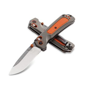 Benchmade Grizzly RidgeBE15061