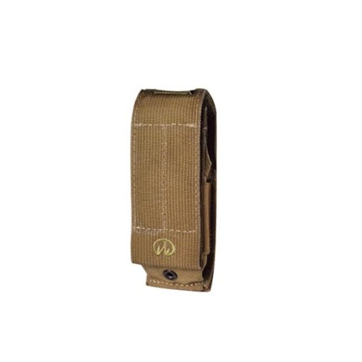 Leatherman Molle Sheath Large Tan