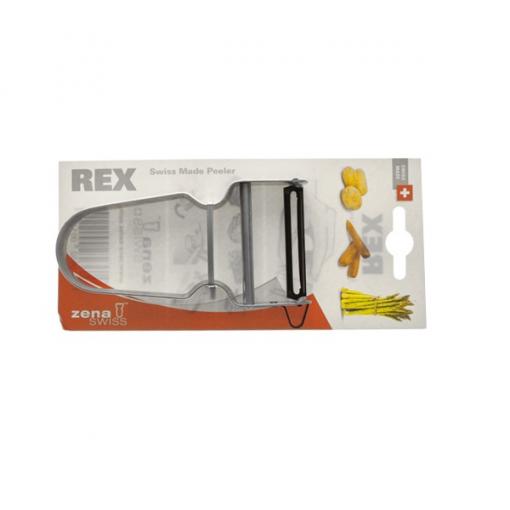 Huismerk Dunschiller Rex